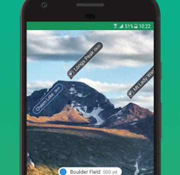 ViewRanger Ekran Görüntüleri - 3