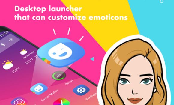 Hello Launcher Ekran Görüntüleri - 1