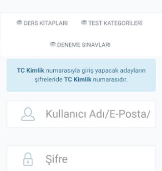 e-sürücü Ekran Görüntüleri - 1