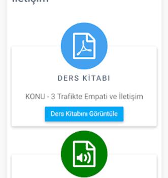 e-sürücü Ekran Görüntüleri - 4