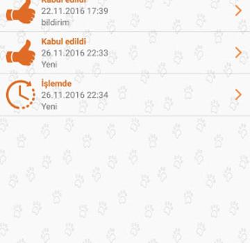 SmartVET Ekran Görüntüleri - 4