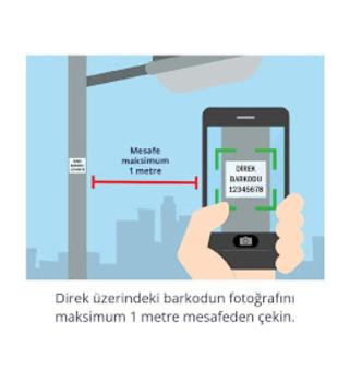 Aydınlatma Mobil Takip Ekran Görüntüleri - 3