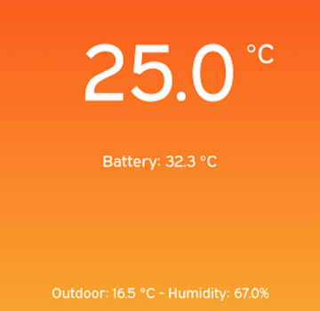 Termometre Ekran Görüntüleri - 1