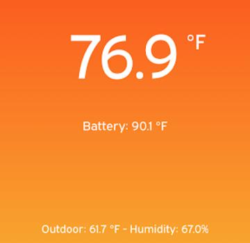 Termometre Ekran Görüntüleri - 2