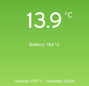 Termometre Ekran Görüntüleri - 3