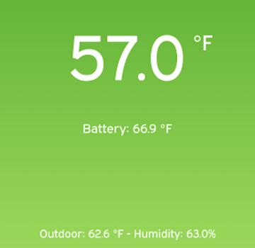 Termometre Ekran Görüntüleri - 4