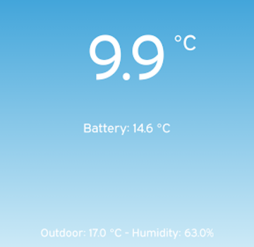 Termometre Ekran Görüntüleri - 5
