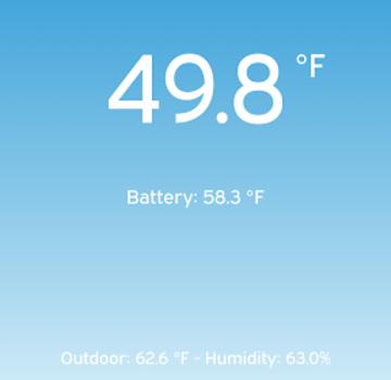 Termometre Ekran Görüntüleri - 6