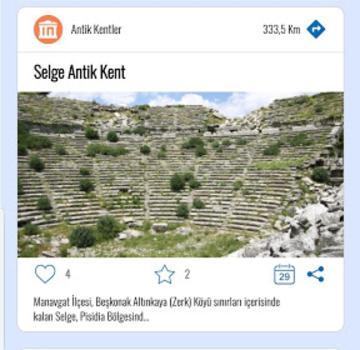 Antalya Akıllı Şehir Ekran Görüntüleri - 6