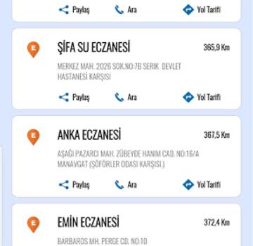 Antalya Akıllı Şehir Ekran Görüntüleri - 7