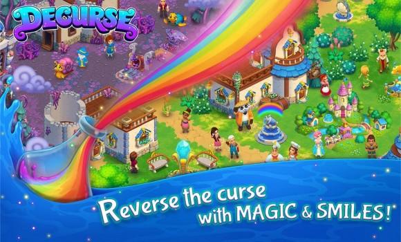 Decurse - Magical Farming Game 1 - 1