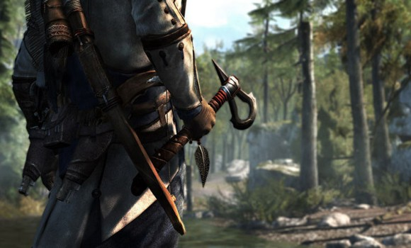 Assassin's Creed 3 Remastered - 4