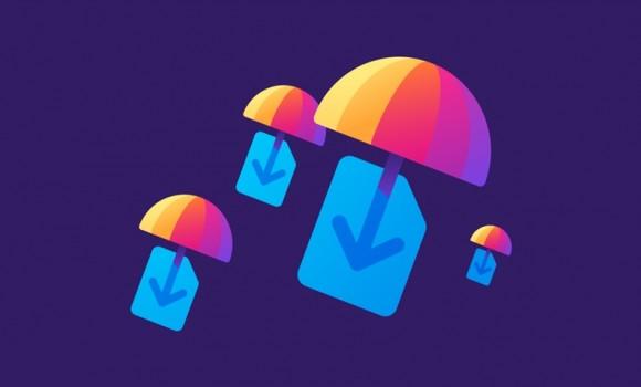 Firefox Send - 1