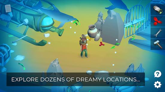 Mindsweeper: Puzzle Adventure Ekran Görüntüleri - 3