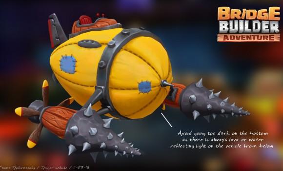 Bridge Builder Adventure Ekran Görüntüleri - 1