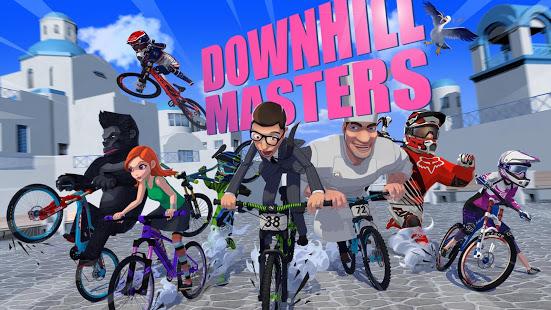 Downhill Masters Ekran Görüntüleri - 3