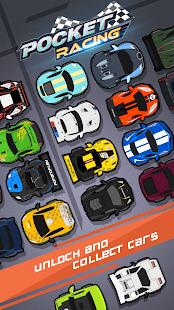 Pocket Racing Ekran Görüntüleri - 2