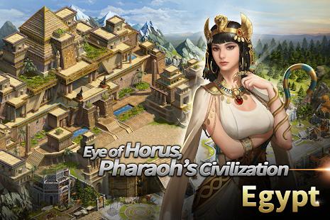 Civilization War - Last King Ekran Görüntüleri - 1