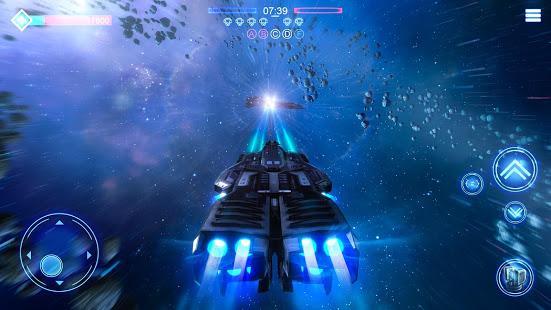 Star Forces Ekran Görüntüleri - 1