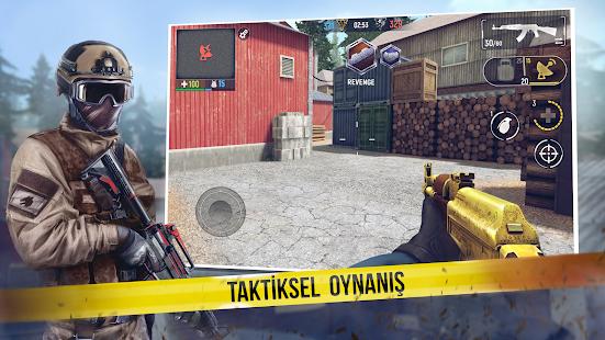 Modern Ops: Online FPS Ekran Görüntüleri - 3