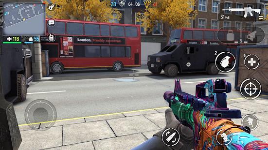 Modern Ops: Online FPS Ekran Görüntüleri - 1