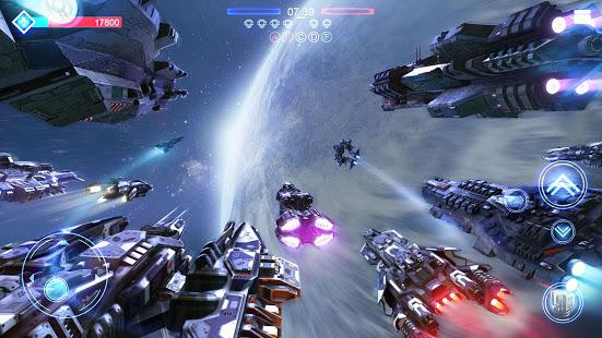 Star Forces Ekran Görüntüleri - 3