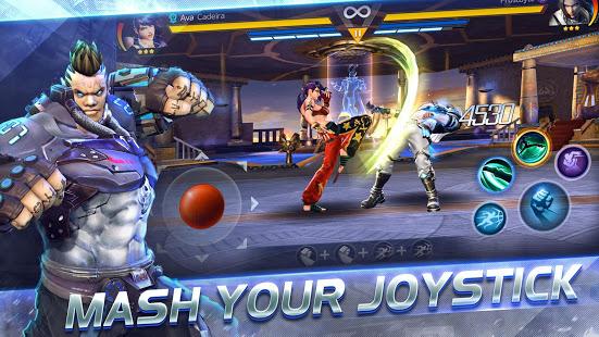 Final Fighter Ekran Görüntüleri - 2
