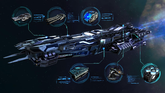 Star Forces Ekran Görüntüleri - 2