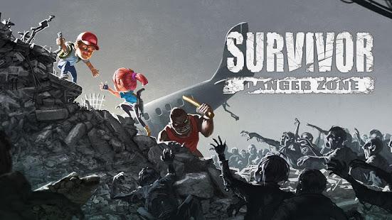 Survivor - DangerZone Ekran Görüntüleri - 2