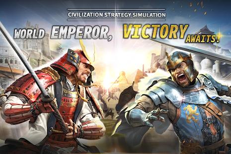 Civilization War - Last King Ekran Görüntüleri - 3