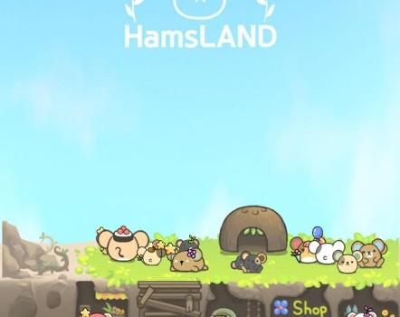 2048 HamsLAND-Hamster Paradise Ekran Görüntüleri - 2