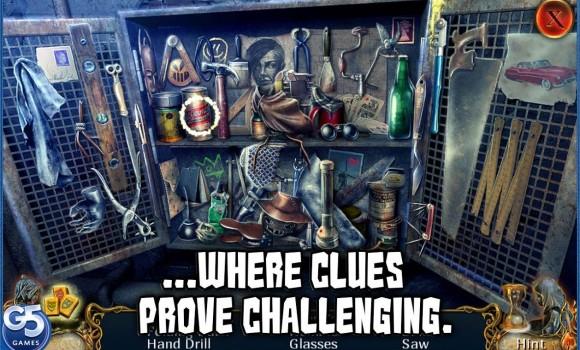 9 Clues 2: The Ward Ekran Görüntüleri - 1