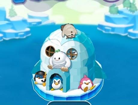 Air Penguin Origin Ekran Görüntüleri - 1