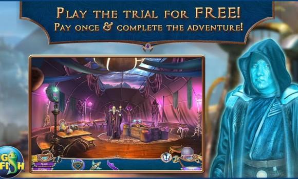 Amaranthine Voyage: Legacy of the Guardians Ekran Görüntüleri - 3
