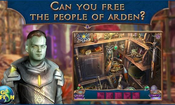 Amaranthine Voyage: Legacy of the Guardians Ekran Görüntüleri - 1