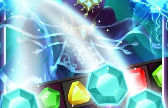 Animasters: Match3 PvP & RPG Ekran Görüntüleri - 1