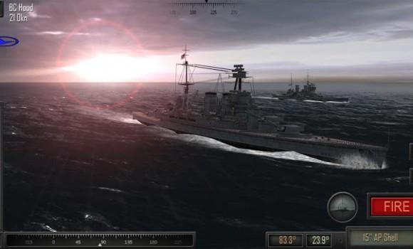 Atlantic Fleet Lite Ekran Görüntüleri - 1