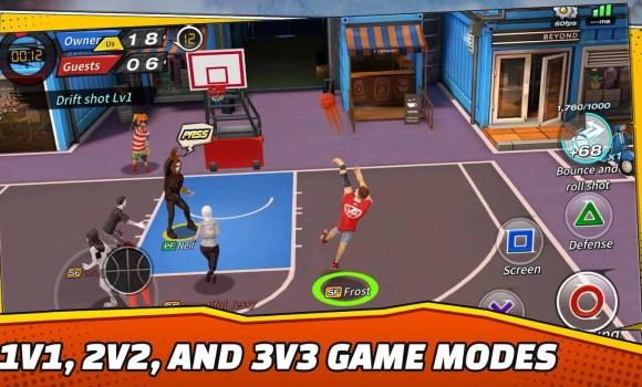 Basketball Crew 2k19 Ekran Görüntüleri - 3