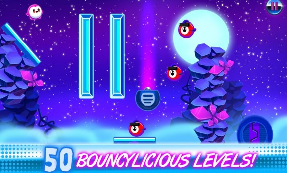 Bouncy Buddies Ekran Görüntüleri - 3