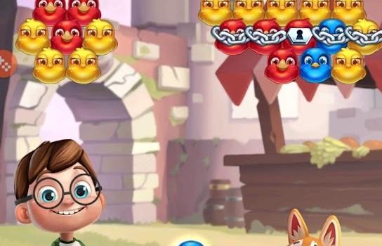 Bubble Birds V Shooter Ekran Görüntüleri - 3