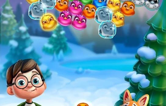 Bubble Birds V Shooter Ekran Görüntüleri - 2