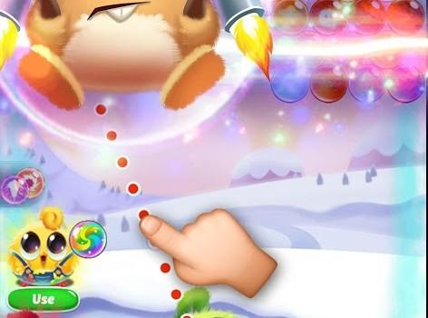Bubble Wings Ekran Görüntüleri - 2
