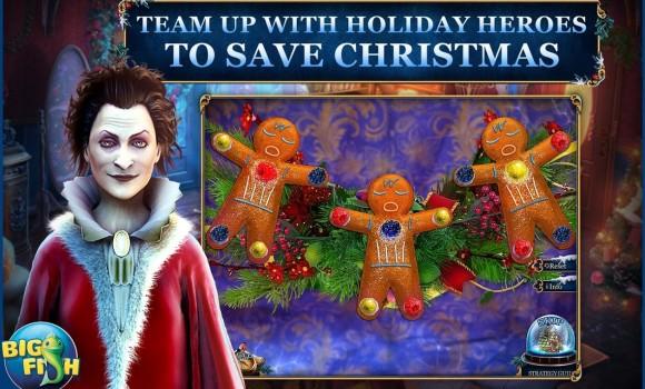 Christmas Stories: The Gift of the Magi Ekran Görüntüleri - 1