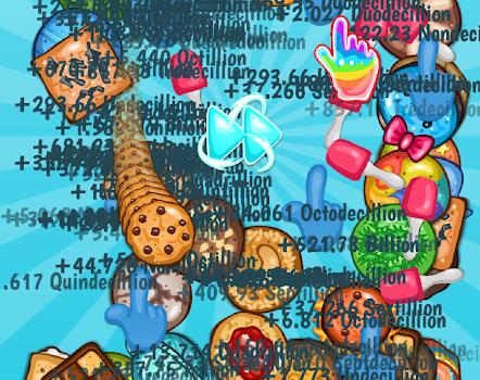 Cookies Inc.-Idle Tycoon Ekran Görüntüleri - 2