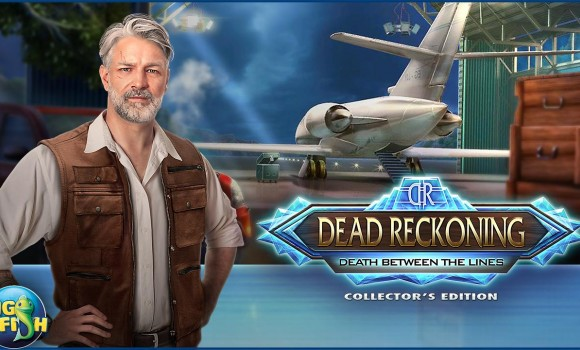 Dead Reckoning: Death Between the Lines Ekran Görüntüleri - 2
