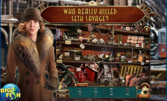 Dead Reckoning: Snowbird's Creek Ekran Görüntüleri - 3