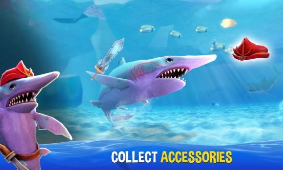 Double Head Shark Attack Ekran Görüntüleri - 2