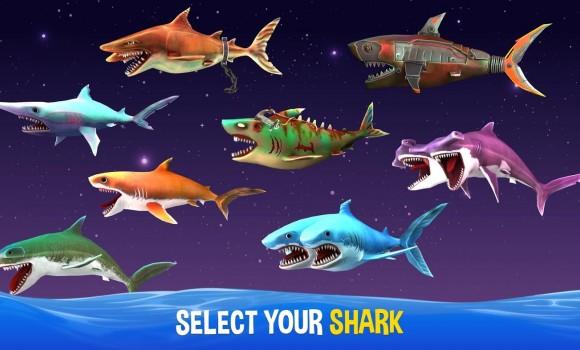 Double Head Shark Attack Ekran Görüntüleri - 3