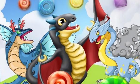 Dragon Pop Mania Ekran Görüntüleri - 2