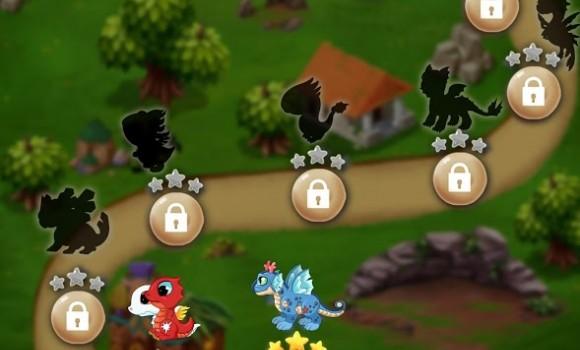 Dragon Pop Mania Ekran Görüntüleri - 1